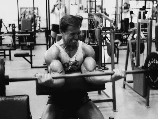 Larry-Scott-weights