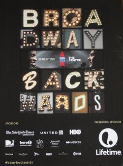 Broadway-Backwards