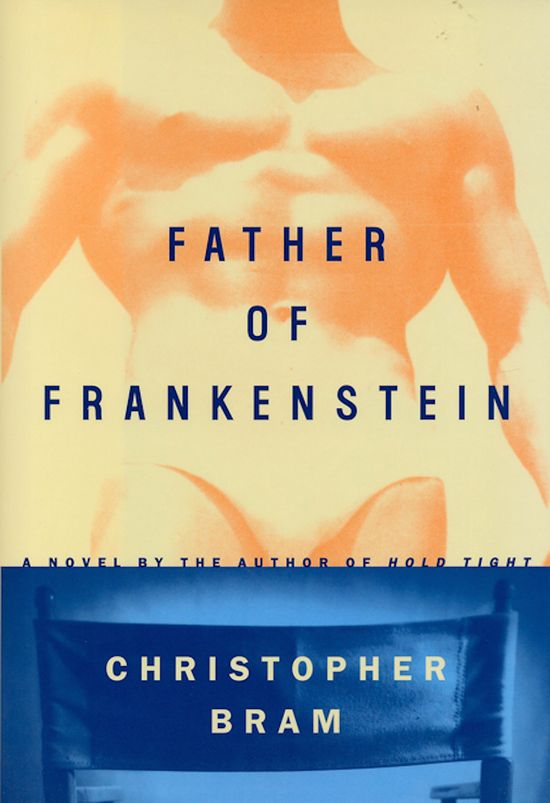 Father-of-Frankenstein-Bram