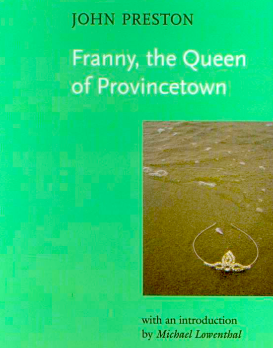 Franny-Queen-of-Provincetown