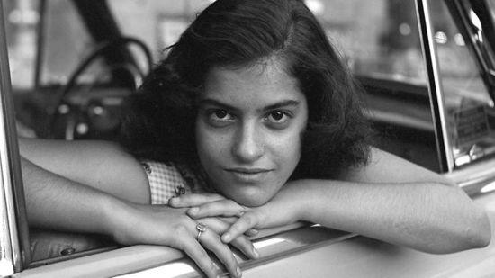 Vivian-Maier-girl