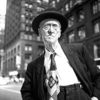 Vivian-Maier-old-man-tie