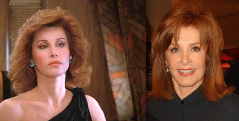 Stefanie-Powers-then-now