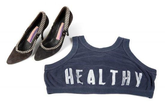 Madonna-Healthy