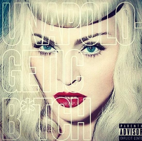 Madonna-Unapologetic-Bitch