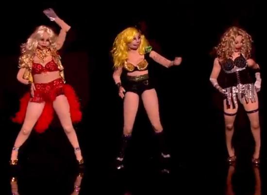 Madonna-Gaga-Britney