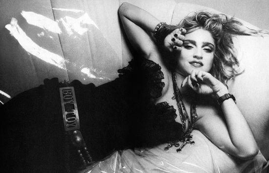1985-Kenji+Wakasugi-Madonna