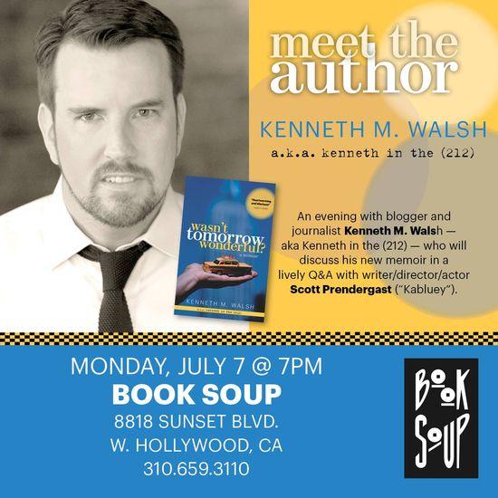 Kenneth-Walsh-Wasnt-Tomorrow-Wonderful-Book-Soup