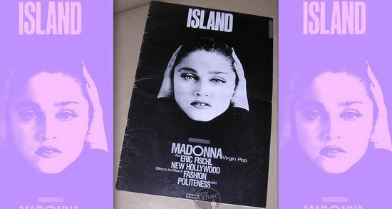 1 Island