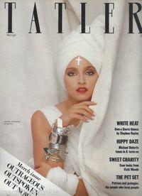 Madonna-Tatler-ad