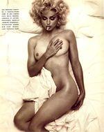 Madonna-Vogue-Italia