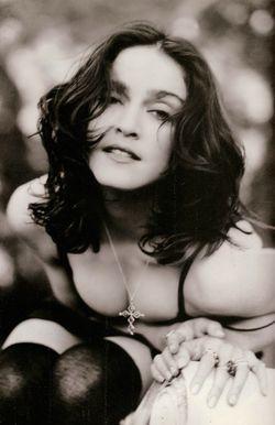 Madonna-British-Vogue