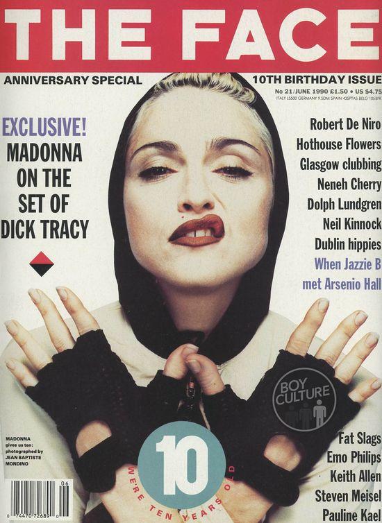 19 The Face June 1990 copy