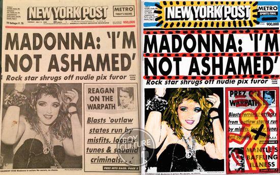 21 New York Post