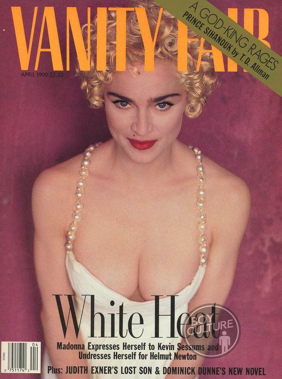 25 Vanity Fair April 1990 copy