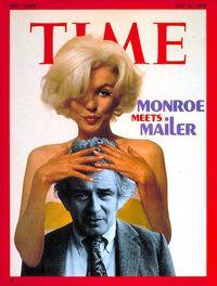 Mailer-Monroe