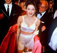 Madonna-Cannes