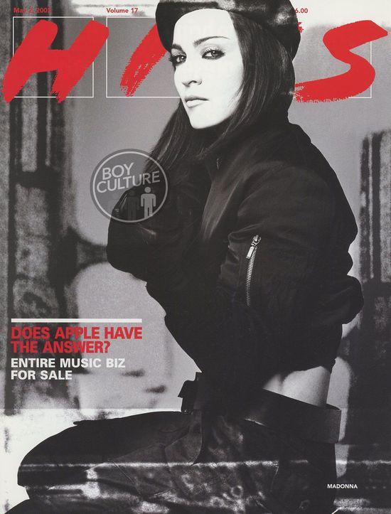 119 Hits 5 2 2003 copy