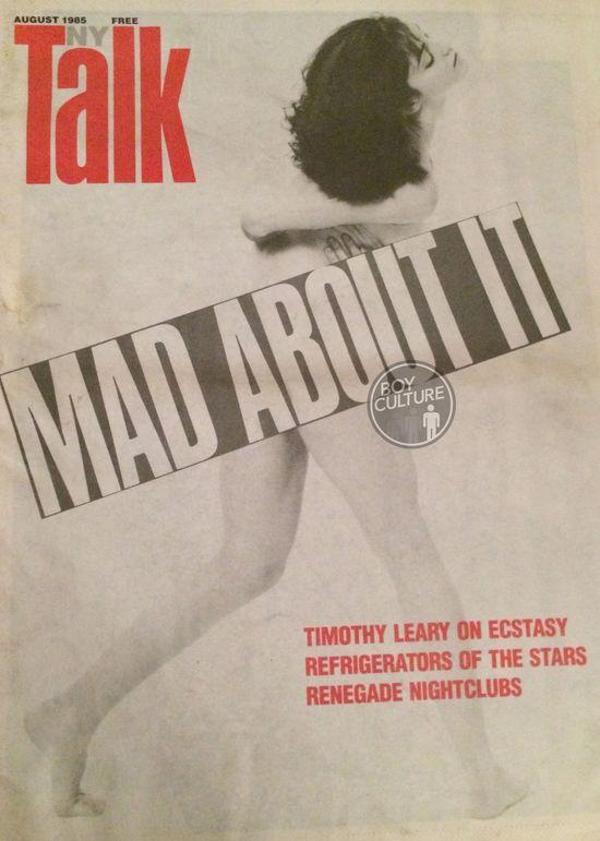 139 NY Talk Aug 85 copy