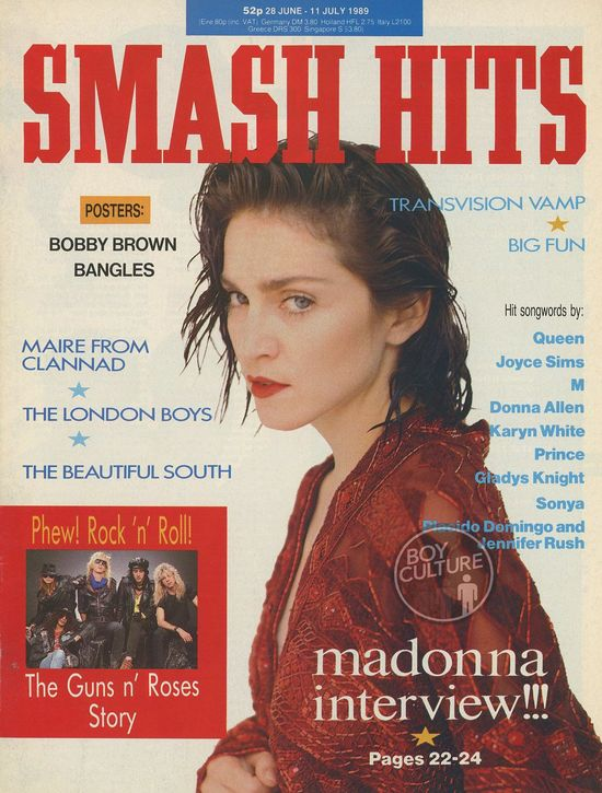 144 Sm Hits June28 July 11 1989 copy