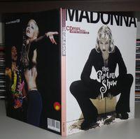 Madonna-Girlie-Show-Book