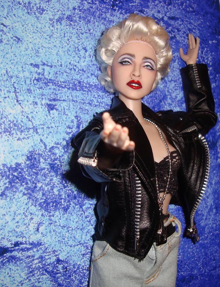 Madonna 80s2
