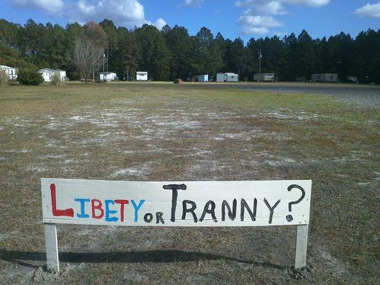 Libety-Tranny