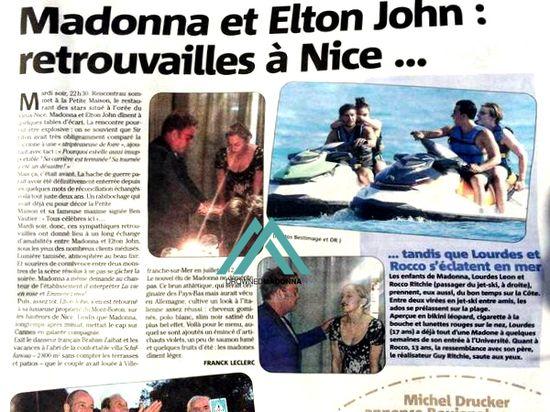 Madonna-Elton-John