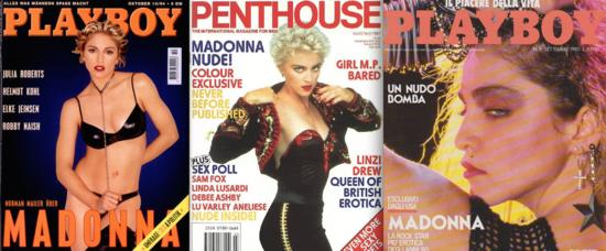 Playboy-Penthouse