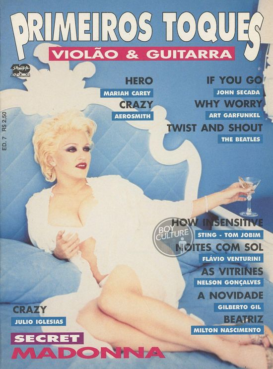190 Primeiros Toques 1995 copy
