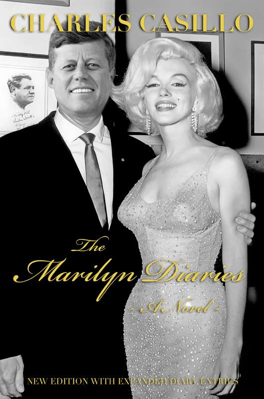 Marilyn-Monroe-John-Kennedy-Diaries