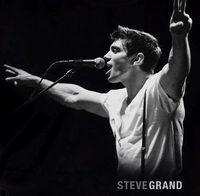 Steve-Grand-T-shirt
