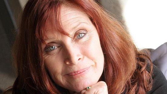 Wendy Hughes