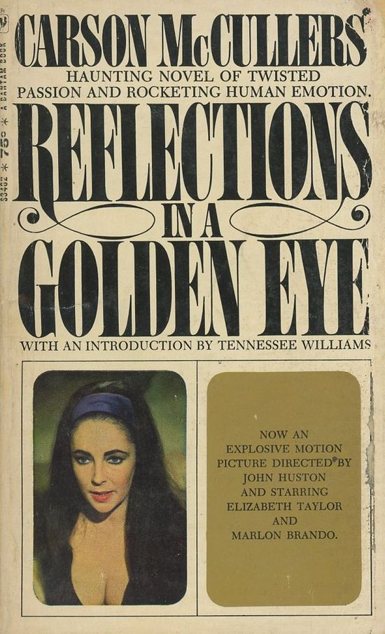 Elizabeth-Taylor-Reflections-in-a-Golden-Eye-movie