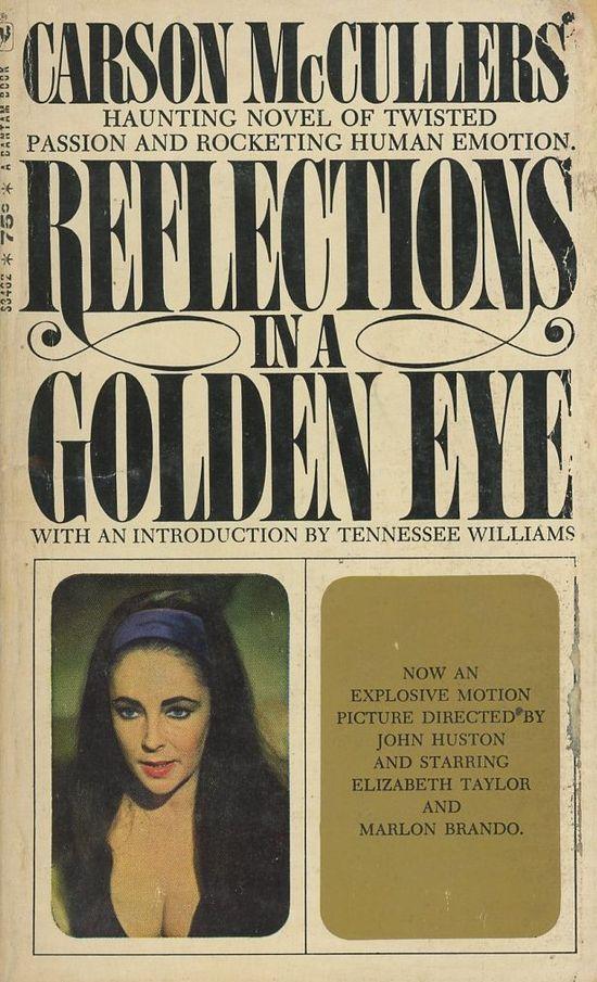 Elizabeth-Taylor-Reflections-in-a-Golden-Eye-movie