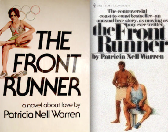 Front-Runner-Patricia-Nell-Warren-gay