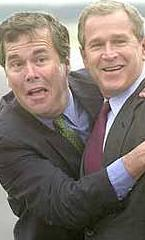 Jeb-and-Dubya-Bush-
