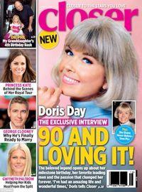 Closer-Doris-Day