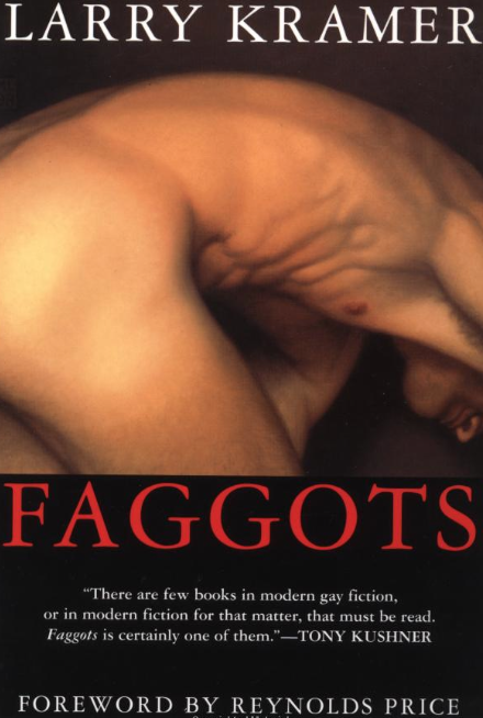 Larry-Kramer-Faggots-gay-novel