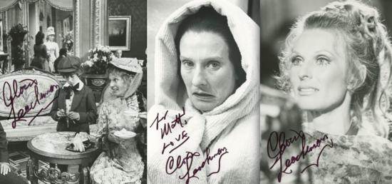 Cloris-Leachman-autograph