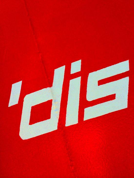 Sign-dis
