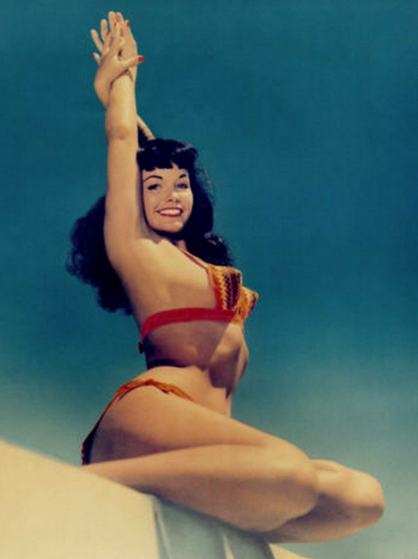 Betty-Page-Pin-ups-by-Bunny-Yeager-2