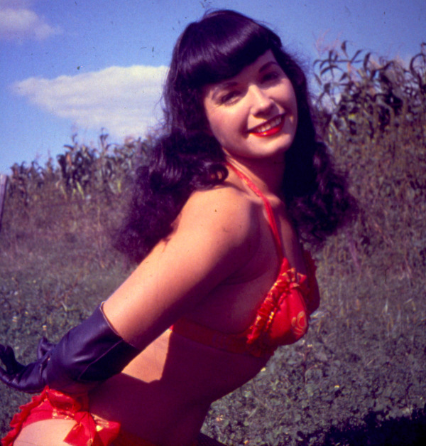 Betty-Page-Pin-ups-by-Bunny-Yeager-3