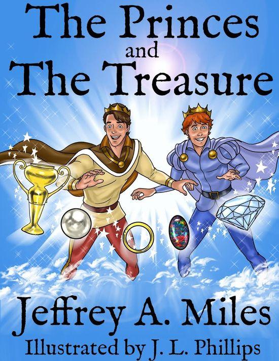 Princes Treasure gay marriage