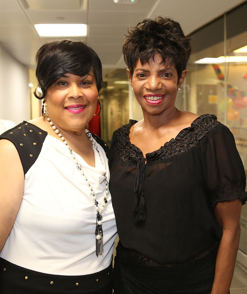 Martha Wash-Melba- Moore