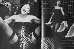 Madonna-Interview