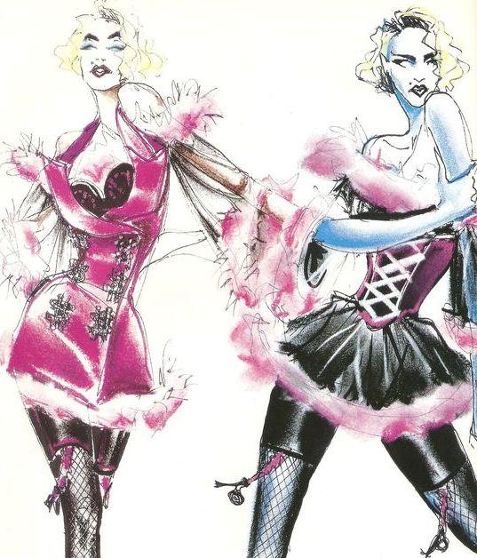 Madonna-Blond-Ambition-3
