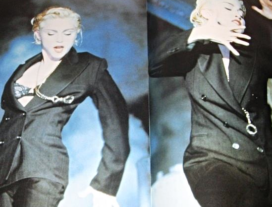 Madonna-Express-Yourself
