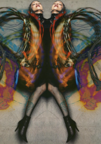 Paris-Vogue-Madonna