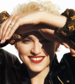 Madonna-Tolot
